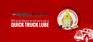 Express Truck Lube Service Ontario