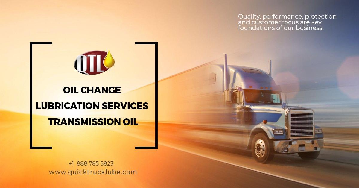 Truck Engine Health