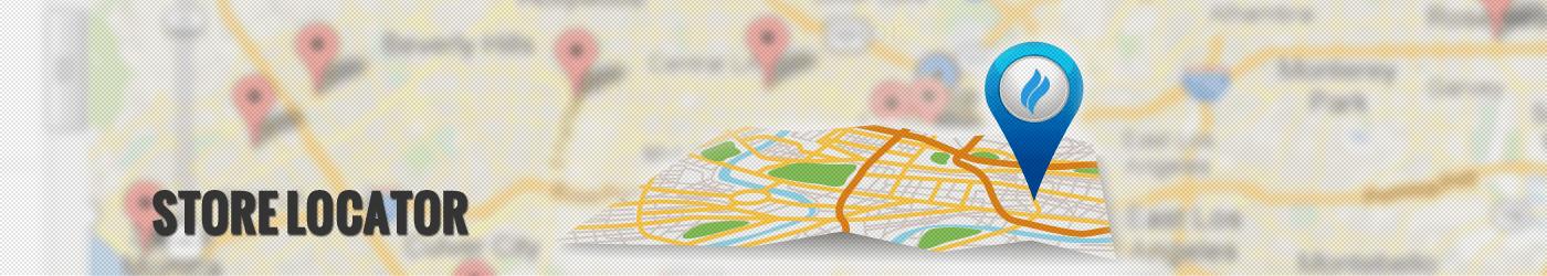 QTL - Store Locator